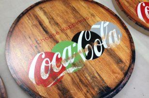 Coca-Cola Masterbrand